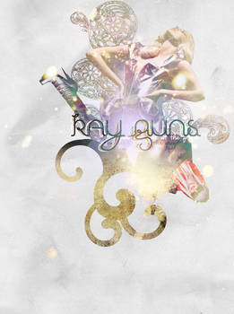 Ray Guns Are Not the Future