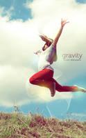 Defying Gravity by memorylast