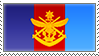 Australian Defence Force by stamps-of-flags