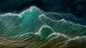 Murky Wave