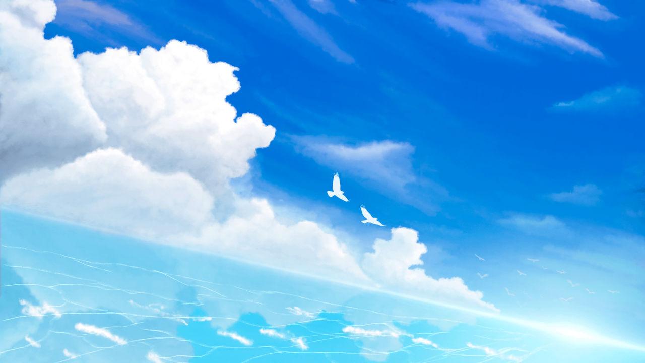 Blue Horizon