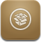 Cydia Matte Icon by gzalomoscoso