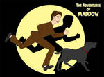 The Adventures of MADDOW