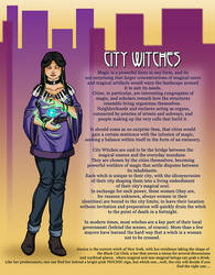City Witches