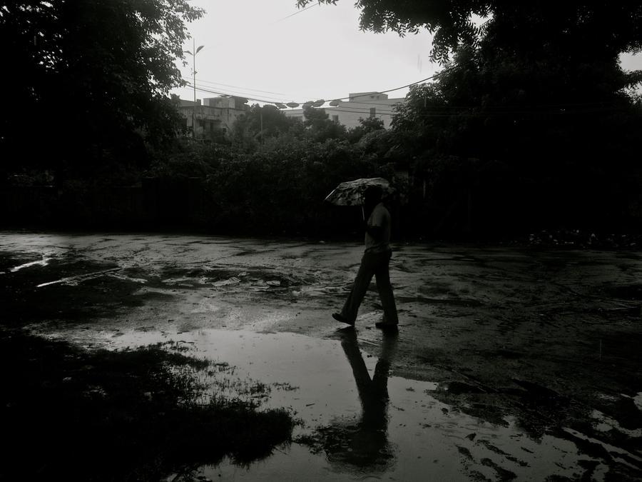 Rain by WizardOfUnseen