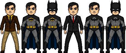 Batman (Bruce Wayne) (DCAU)