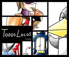 TODOS LOCOS
