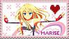Mari stamp by amber-sky