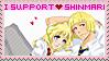 ShinMari stamp by amber-sky