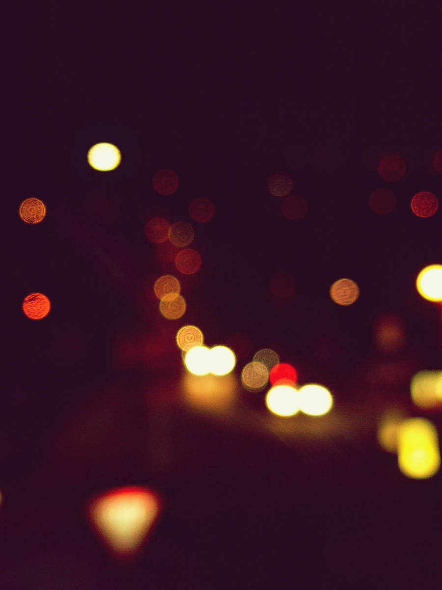 Blurred Lights by Okasii-Ramen on deviantART  Blurred Lights ...