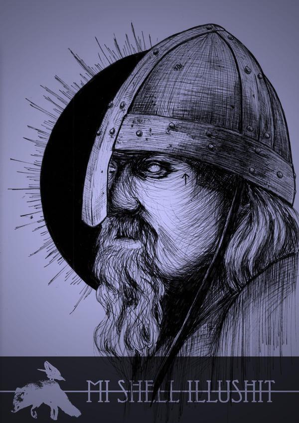 Wikinger 12 16 by seincrediblemaischl