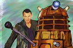 : Doctor Who :