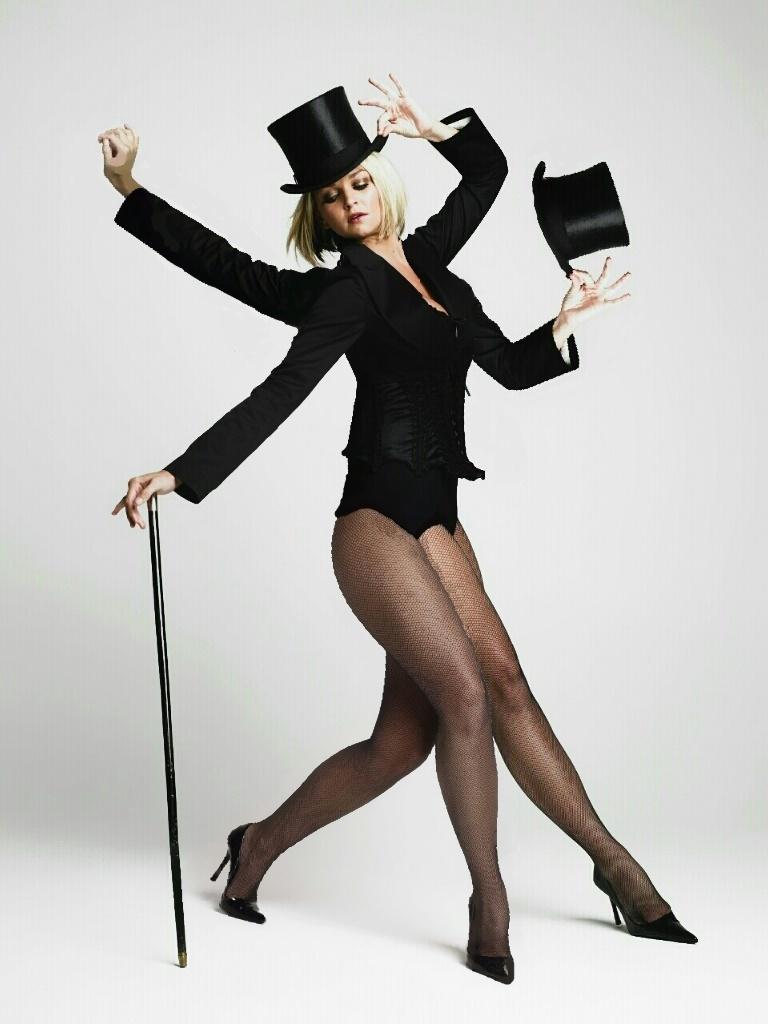 Jennifer ellison dance fun by Monster1919