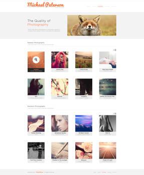 Photograpy Portfolio