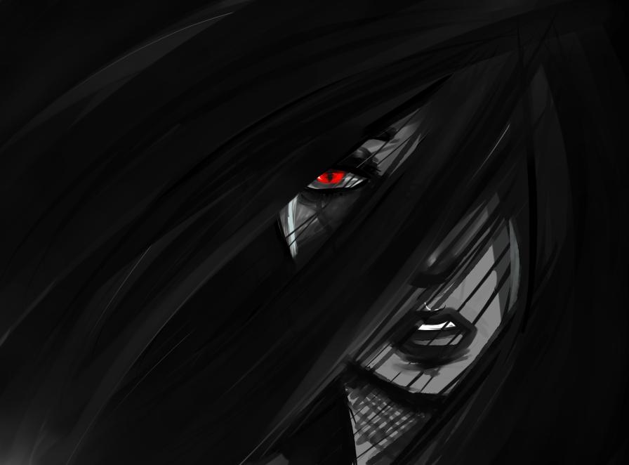Pain by Gekka-Reijin