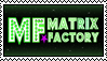 Matrix Factory Stamp by Katrins23