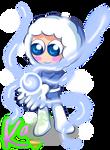 ::Ice Man::