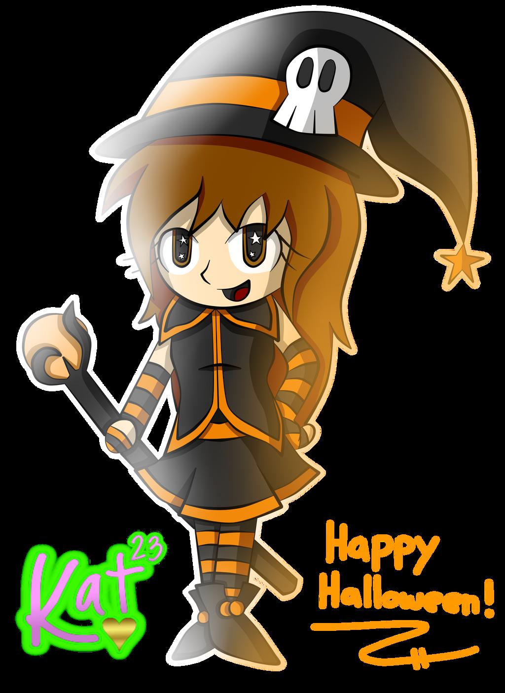 Halloween ID '14 by Katrins23