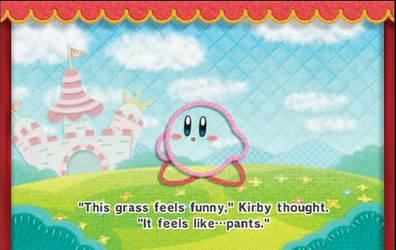 Feels Like Pants by rainbowkirby