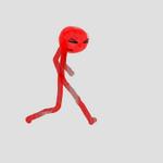 Running Animation -AGAIN LOL- by rainbowkirby