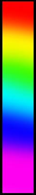 Rainbow pillar f2u