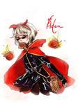 MAGE: Aden