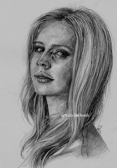 Rebekah Mikaelson by Sabriiistrash