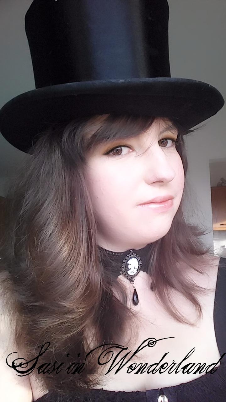 Sasi-in-Wonderland's Profile Picture