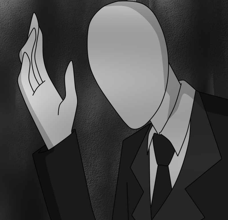 Ask-theSlenderman's Profile Picture