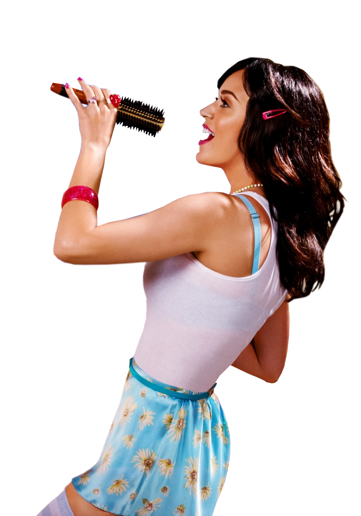 Katy Perry PNG (Poster Of ''Part Of Me'') by danperrybluepink