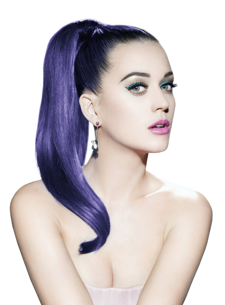 katy perry png (hd)danperrybluepink on deviantart
