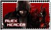 Alex Mercer by sixtynineyarasa