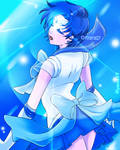 Mercury Crystal Power by kyara17