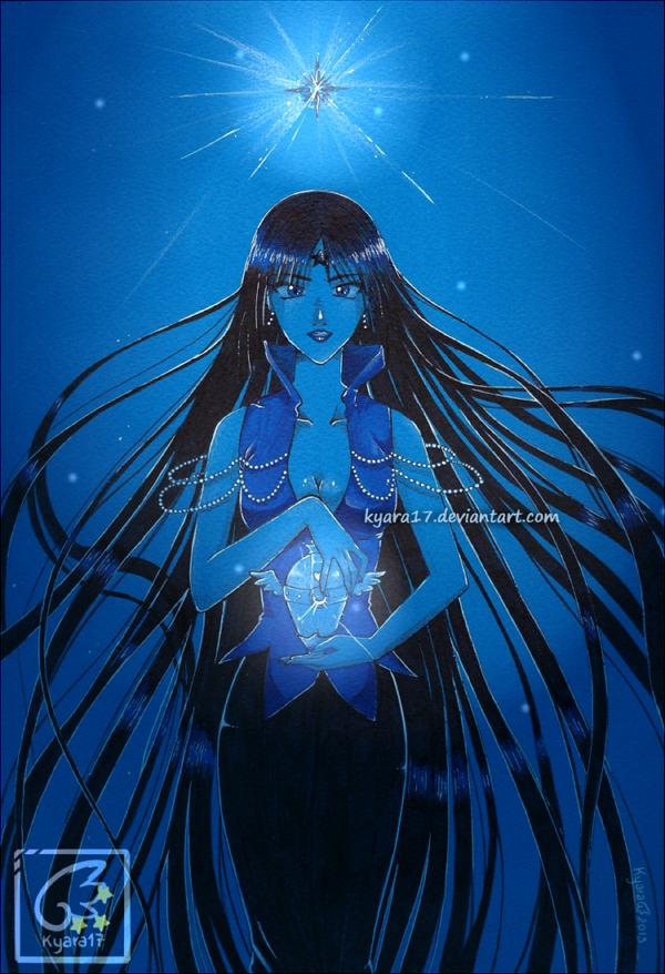 Mistress 9 by kyara17