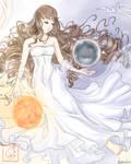 Zodiac - Libra - 2014 by kyara17