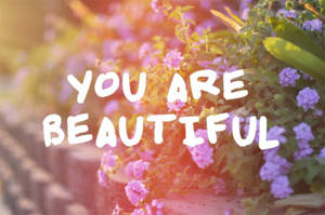 smile, you are beautiful by Self-Care-Clinic