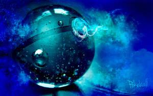Mystery Pokeball by Viciousdope