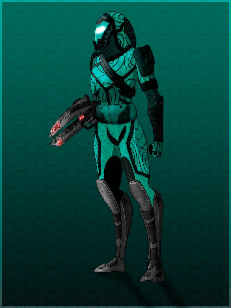 Zaan'Gerrel vas Rannoch Quarian__male__in_colors_by_magdalene_cross-d5go14v