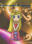 Wind Waker Zelda
