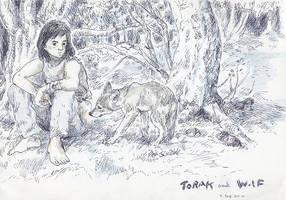 Encounter: CoAD by Pen-scribble