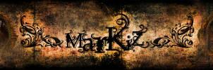 Bannere MarKiZ by creationbegins