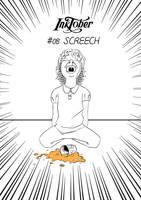 09 Screech by creationbegins
