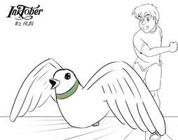 11 Run by creationbegins