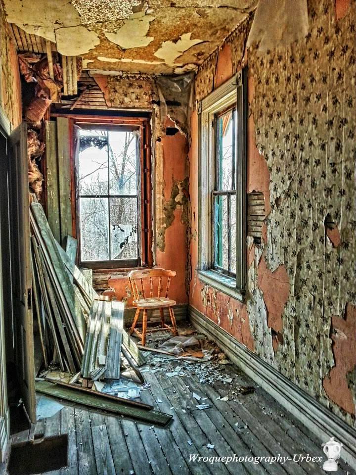 top floor2 by wroquephotography