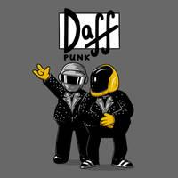 Duff Punk-final - 800-800 by SergentTOBOGO