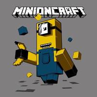 Minioncraft by SergentTOBOGO