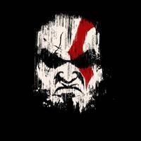 Kratos by SergentTOBOGO