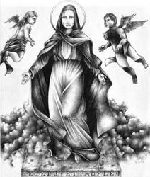 Saint Anne I - Part 1 by asphyx0r