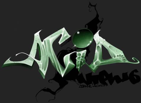 ACiD View 6 Logo