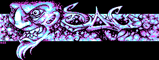 SAC30 - CGA Logo by asphyx0r